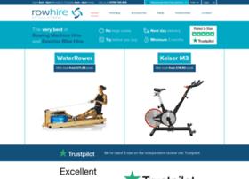 Rowhire.co.uk