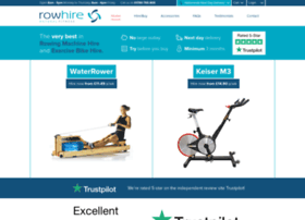 rowhire.co.uk