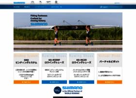 rowing.shimano.com