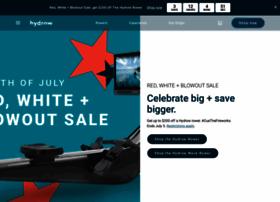 rowingmachine.com