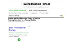 rowingmachinefitness.net