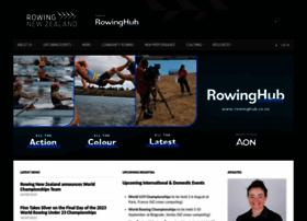 rowingnz.kiwi