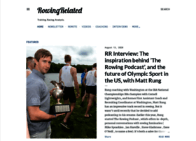 rowingrelated.com