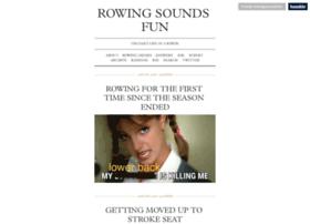 rowingsoundsfun.tumblr.com