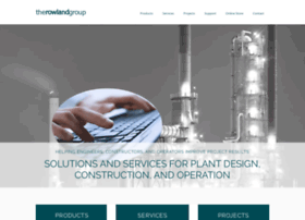 rowlandgroup.net