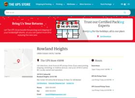 rowlandheights-ca-5098.theupsstorelocal.com