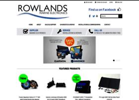 rowlandsmarine.co.uk