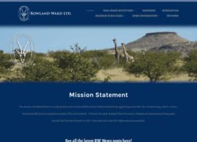 rowlandward.com
