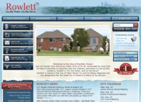 rowlett-texas.net
