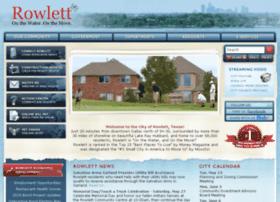 rowlett-texas.org