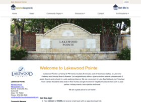 rowlettlakewoodpointe.nabrnetwork.com