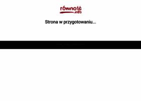 rownosc.info