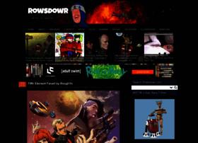 rowsdowr.com