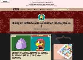 roxanahuamanpinedo.obolog.com