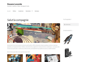 roxane.chapalpanoz.com