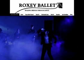 roxeyballet.org