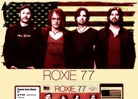 roxie77.com