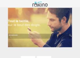 roxino.com