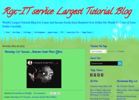roxitservice.blogspot.com