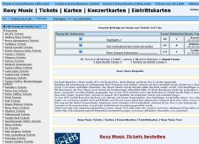 roxy-music.tickets-247.de