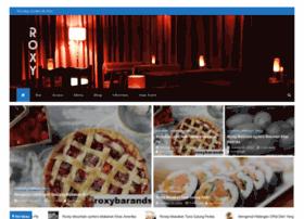 roxybarandscreen.com