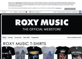 roxymusic.firebrandlive.com