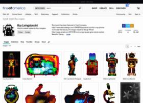 roy-livingston.artistwebsites.com