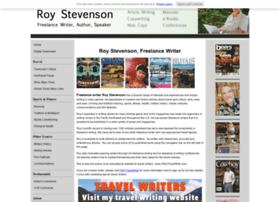 roy-stevenson.com
