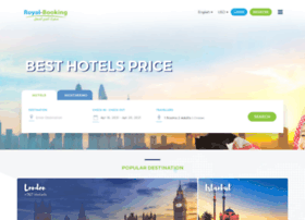royal-booking.com