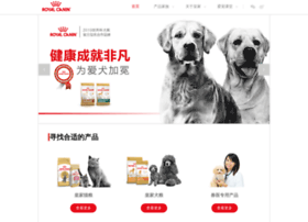 royal-canin.cn