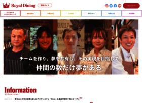 royal-dining.com