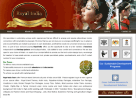 royal-india-tours.com