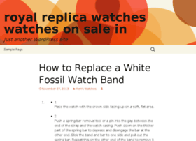 royal-replica-watches.watchesonsale.in