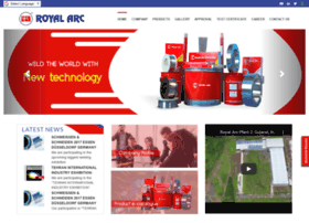 royal-welding.com