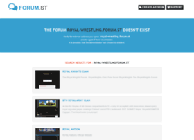 royal-wrestling.forum.st
