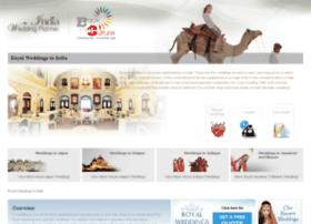 royal.indiaweddingplanner.com