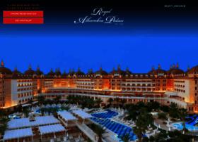 royalalhambrapalace.com