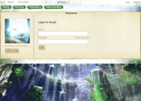 royalarcheage.enjin.com