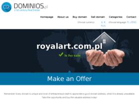 royalart.com.pl