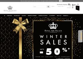 royalartpalace.com