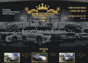 royalauto.club