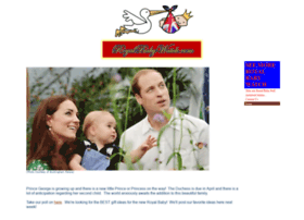 royalbabywatch.com