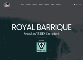 royalbarrique.com