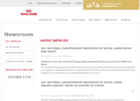 royalcanin.mediaroom.com