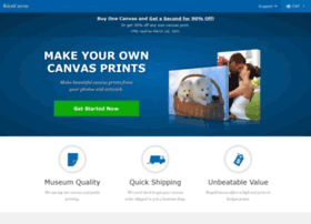 royalcanvas.com