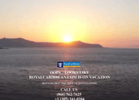 royalcaribbeanvoyages.com
