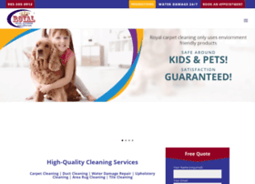 royalcarpetcleaning.ca