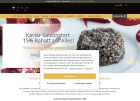 royalcaviar.de