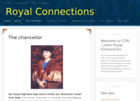 royalconnections.utm.my