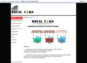 royalcorn.alle.bg